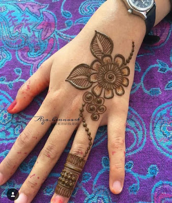 41 mehndi designs for Eid to try this year 1