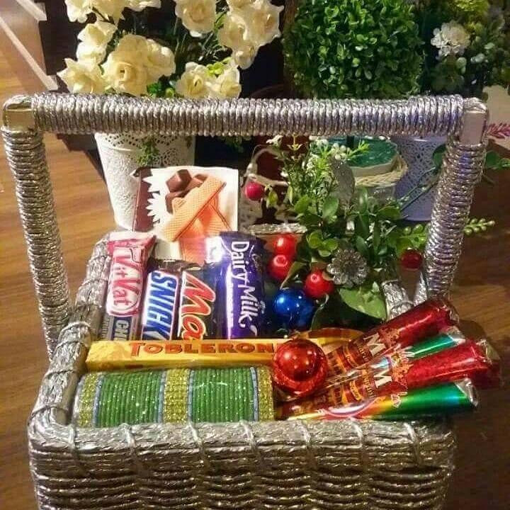 gift basket ideas for eid ul fitar 2020 eid basket