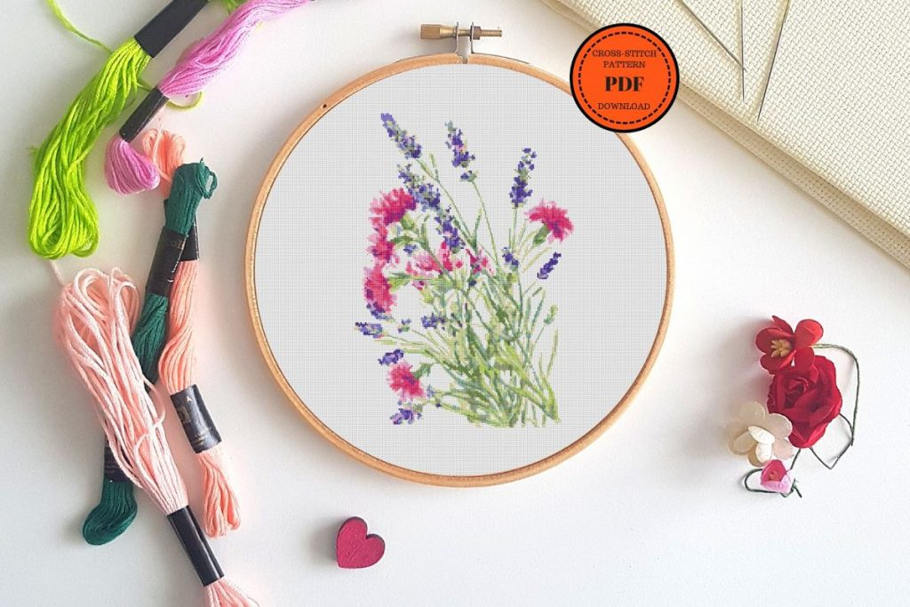 Beginners Guide To Embroidery
