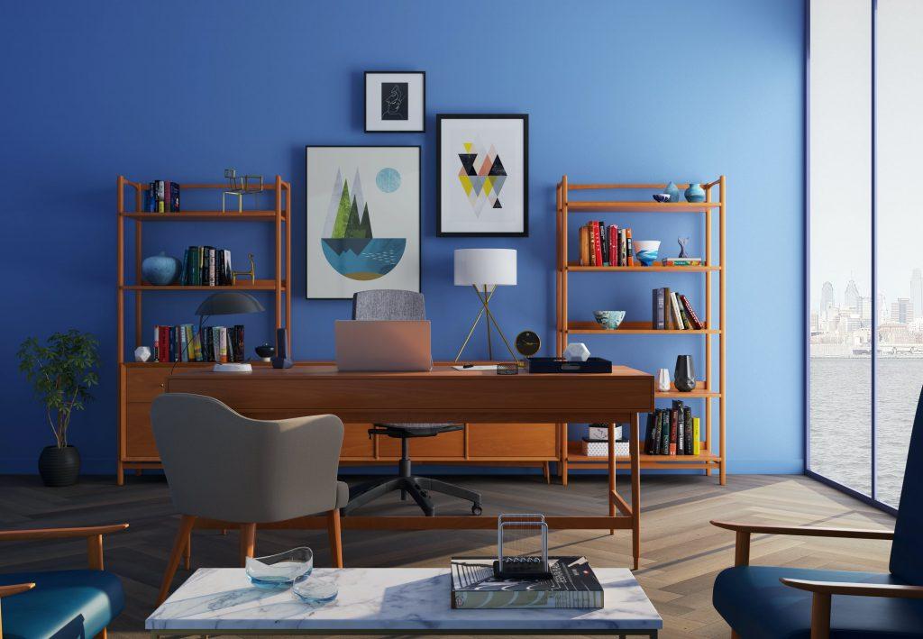 rental property decor assist