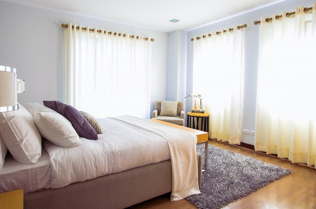 rental property furnishing