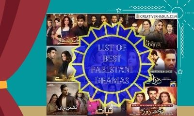 best of Pakistani dramas