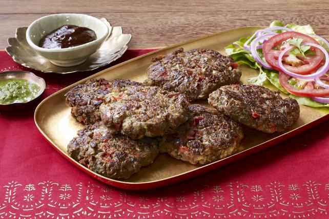 best beef mince recipes chapli kebabs