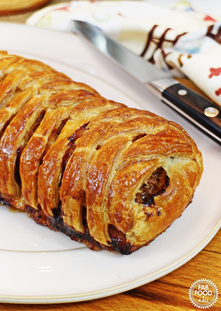 best beef mince recipes beef plait