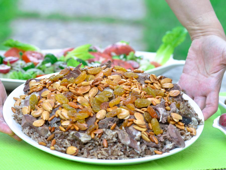 easy beef recipes for eid al adha riz bi lahme