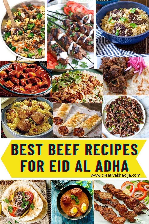 easy beef recipes for eid al adha