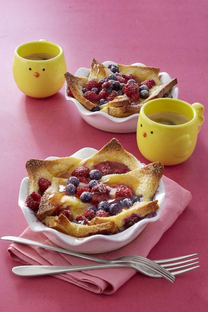ideas for kids breakfast bowl