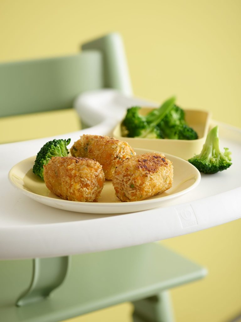 ideas for kids lunches chicken croquettes
