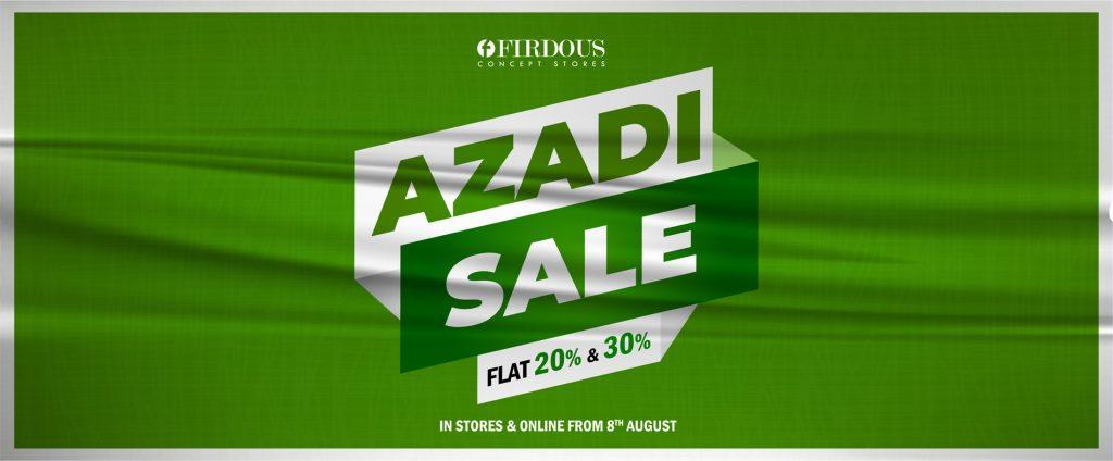 azadi deals and discounts on pakistani designer lawn brands firdous