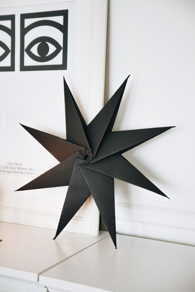Nordic star | easy origami for kids