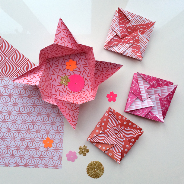 easy origami for kids crafts and ideas