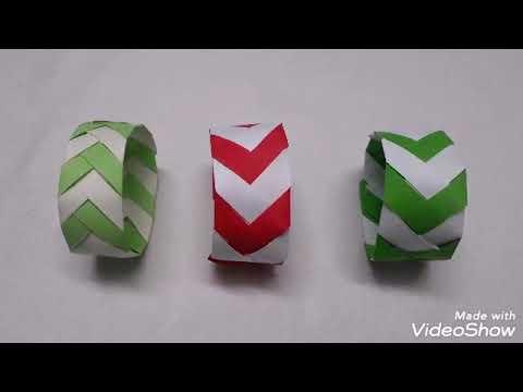 independence day 2020 easy paper crafts for kids bracelets