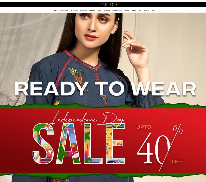 azadi deals and discounts on pakistani designer lawn brands