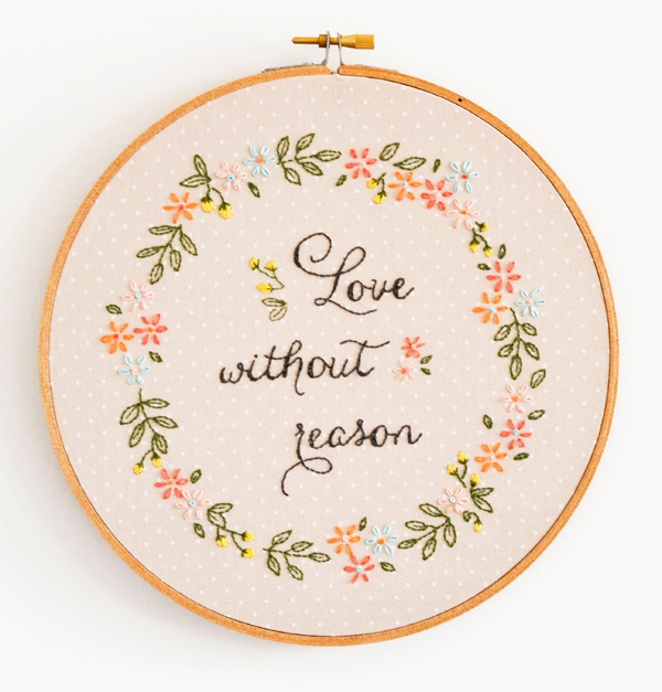 best free embroidery patterns grapevine