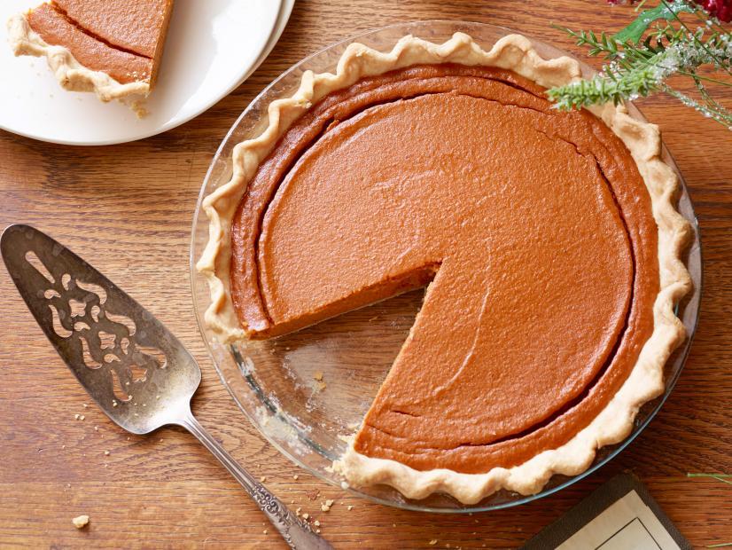 best pumpkin pie recipe silk pie