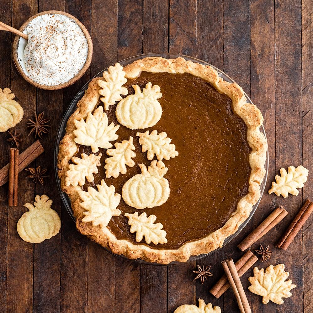 dairy free pie best pumpkin pie recipe