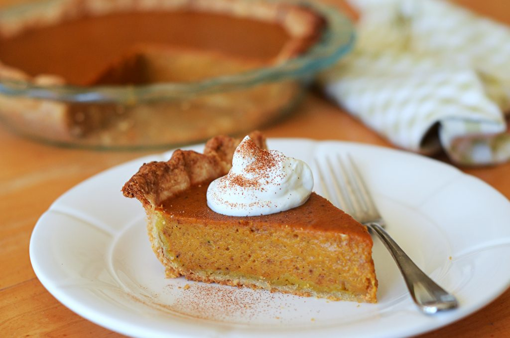 best pumpkin pie recipe perfect pie