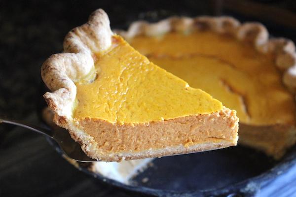 best pumpkin pie recipe maple pie