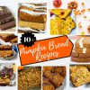 Healthy Pumpkin Bread Recipes You Should Try