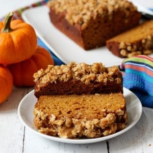 healthy recipe applesauce bread