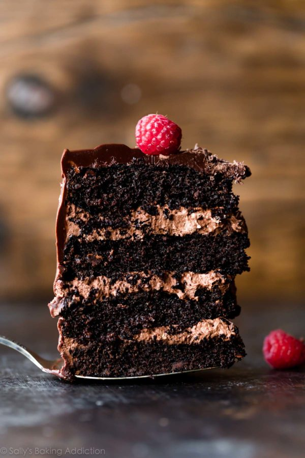 classic chocolate cake recipes for new bakers chocolate mousse cake