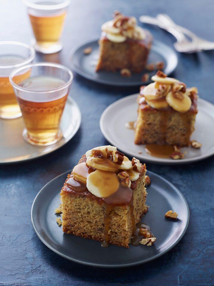 easy cake recipes for beginners banana cake