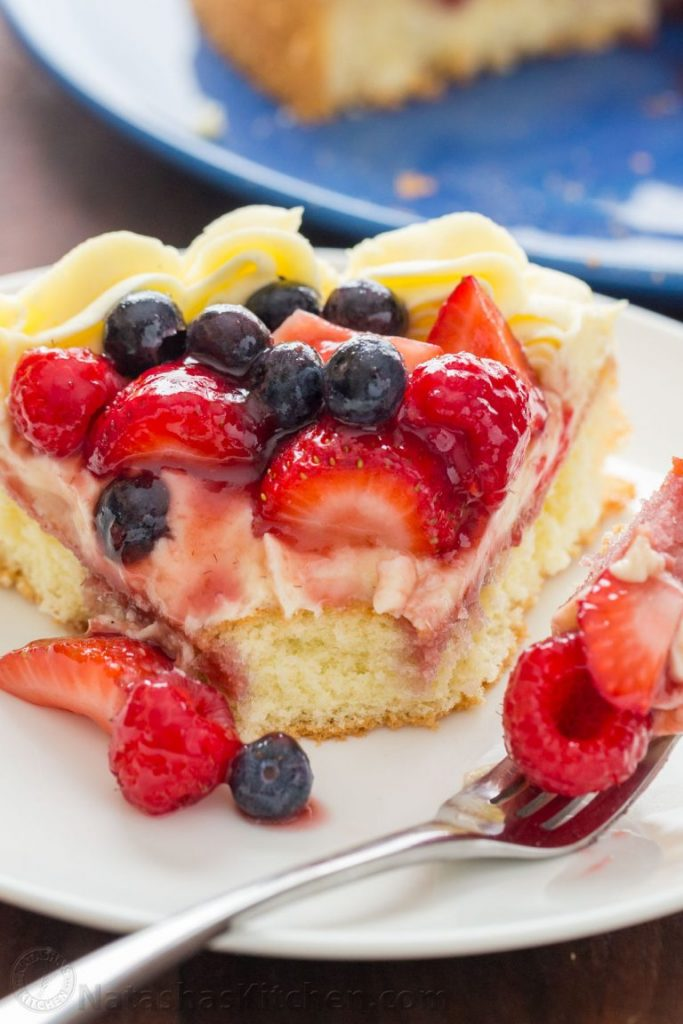 easy cake recipes for beginners german fruit cake