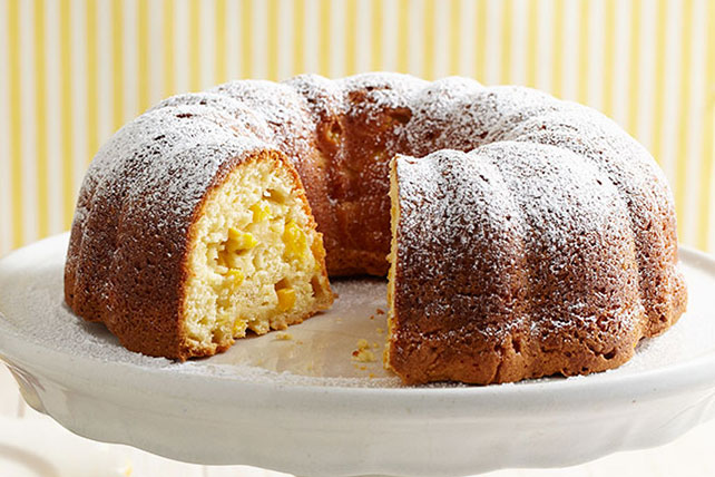 easy cake recipes for beginners mango cake