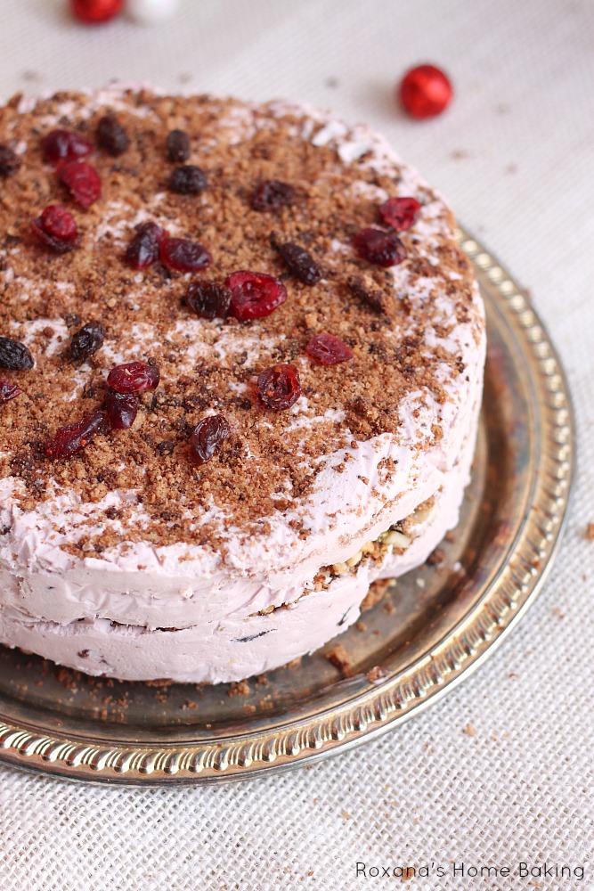 easy cake recipes for beginners christmas fruit cake