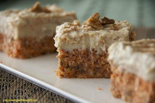 easy cake recipes for beginners carrot cake