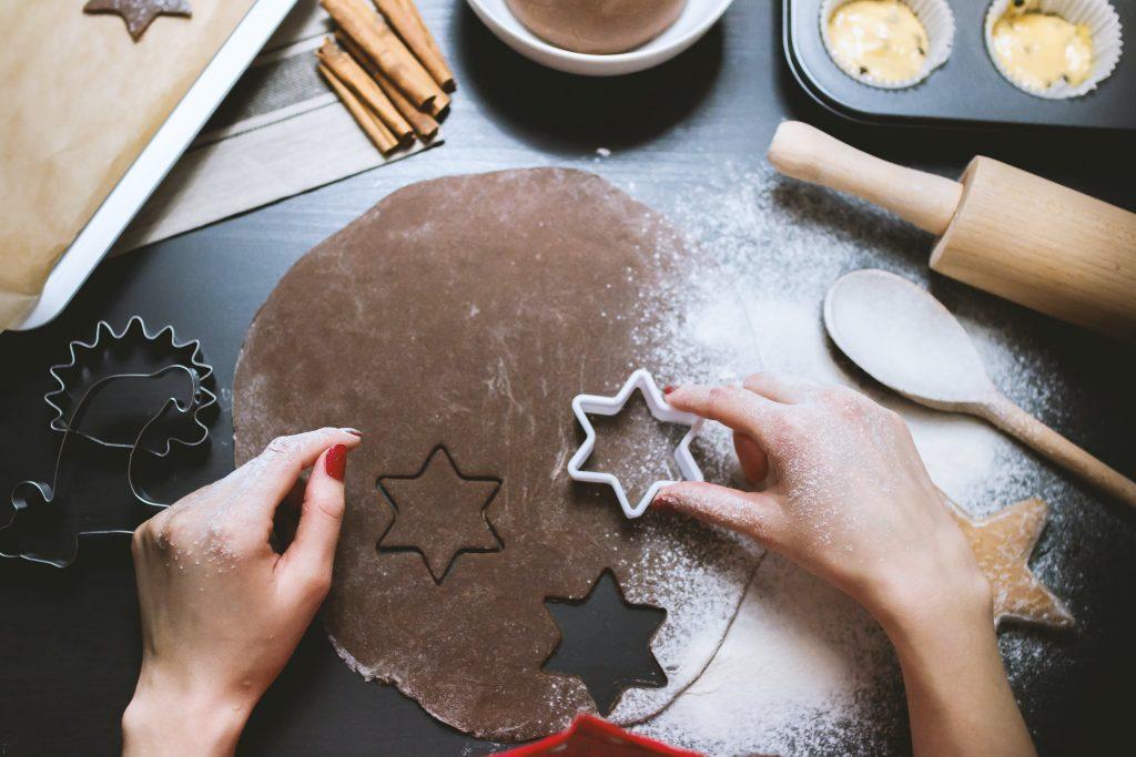 creative indoor activities for grownups baking