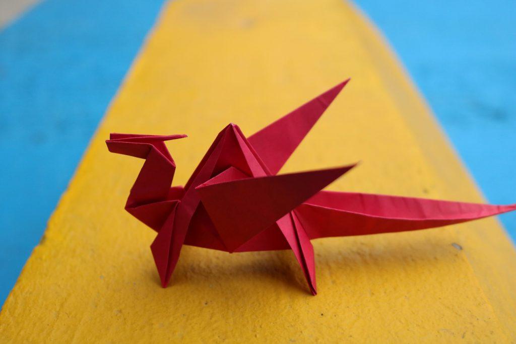 fun activities for kids origami