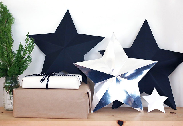 unique gift packing ideas for you to try star box