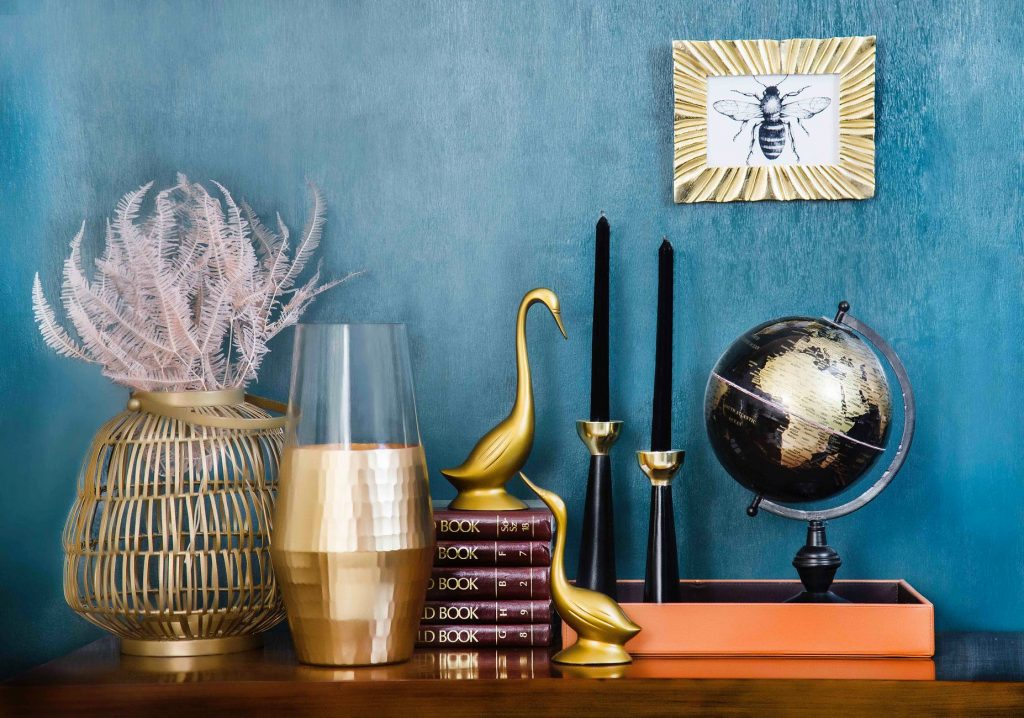 10 DIYs to Refresh Your Home