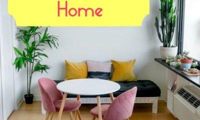 Low Budget DIYs To Refresh Your Home This weekend
