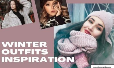 Pinterest Winter Outfits Inspiration
