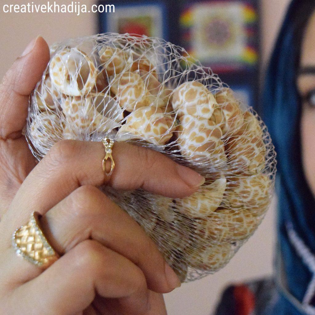 Creative Khadija Mirror Decor DIY