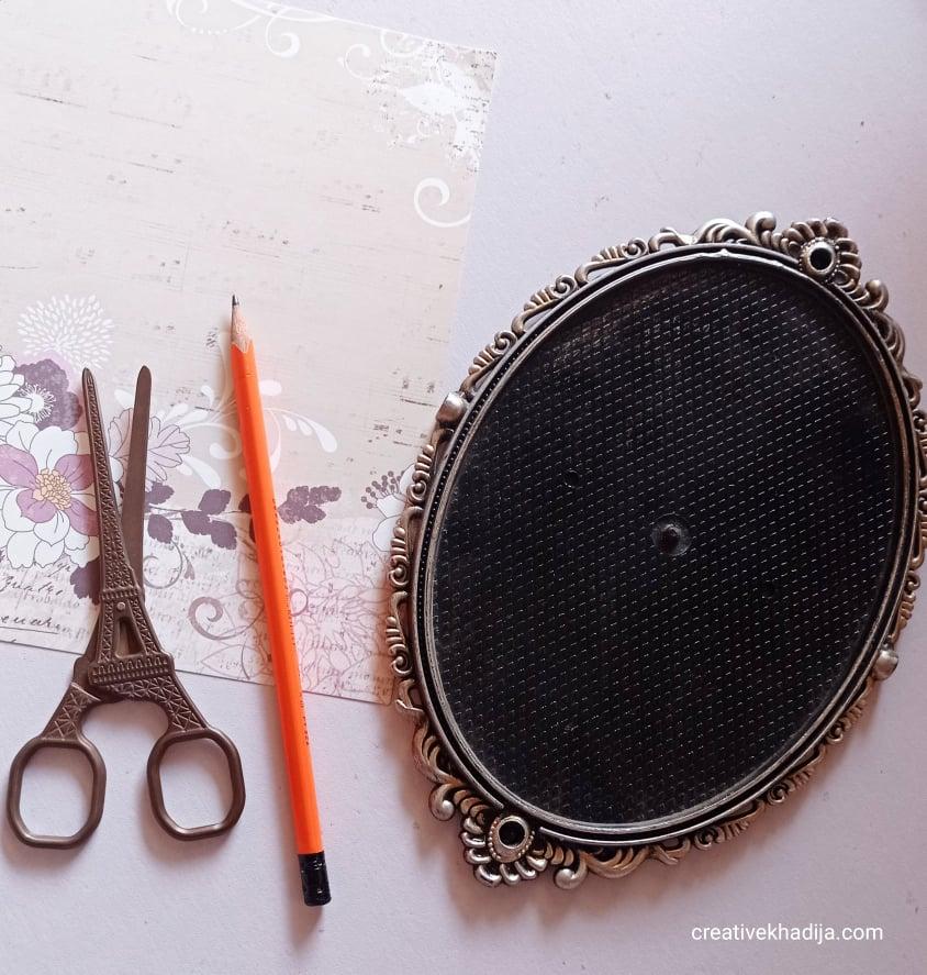 Mirror Decor Ideas | Easy Art Ideas using Seashells | Seashell crafts tutorials