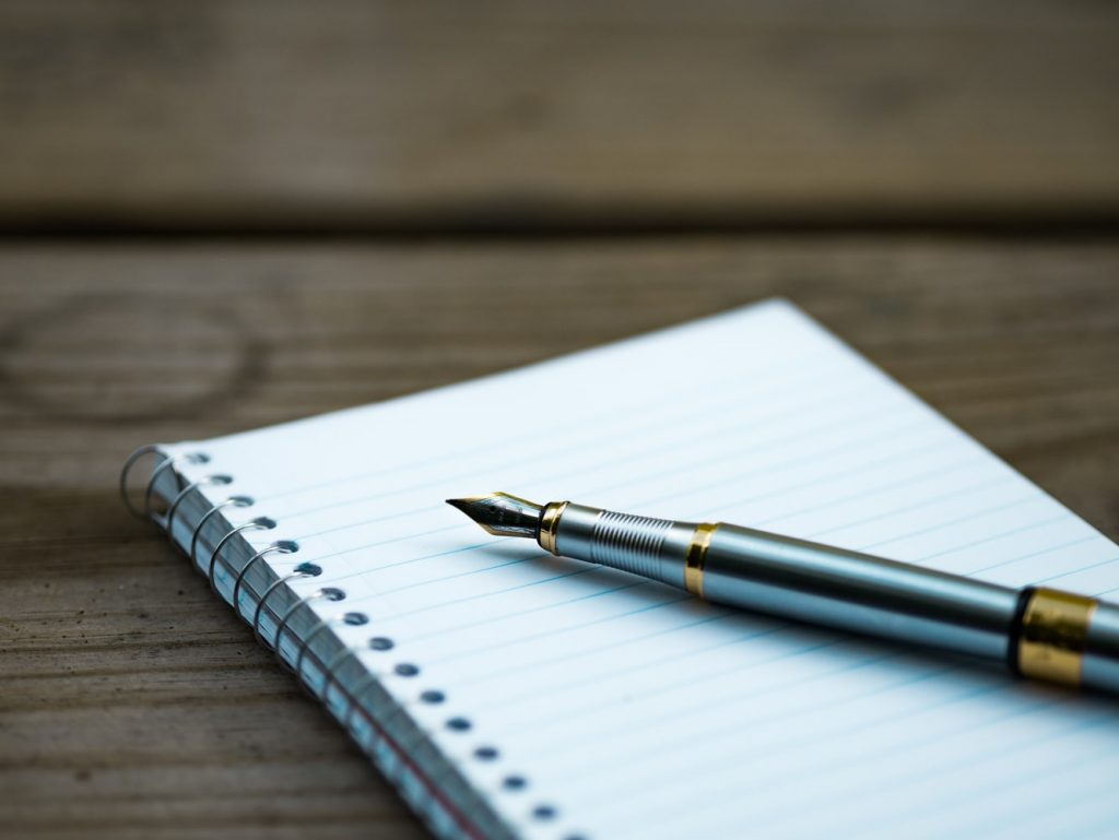 tips for gardening keep a journal