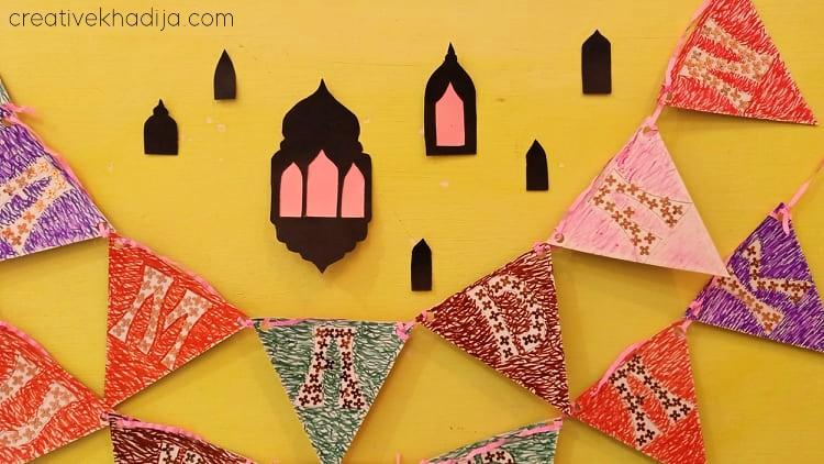 How To Make Banner For Ramadan 2021 | Ramadan Mubarak