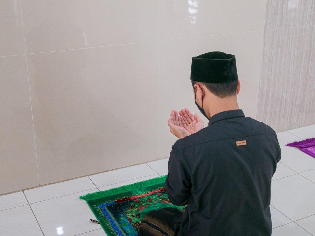 ramadan prep essentials praying regularly