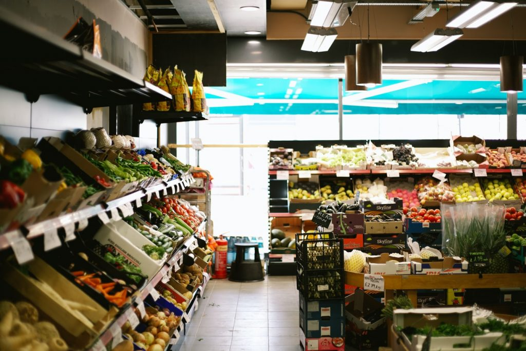 ramadan prep essentials grocery shopping
