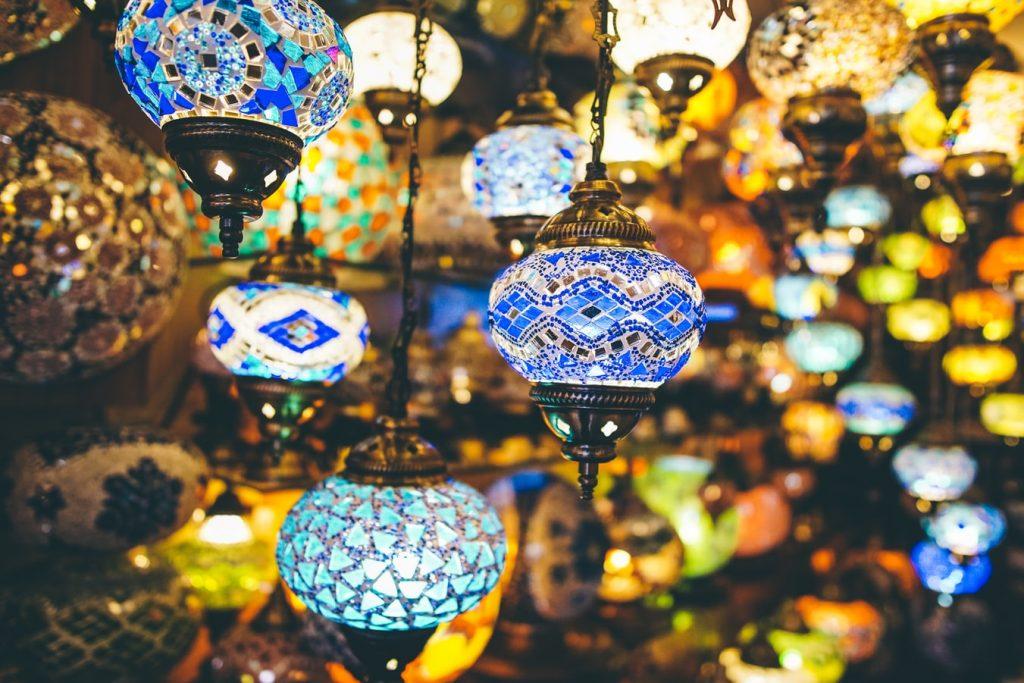 ramadan prep essentials decorate your house