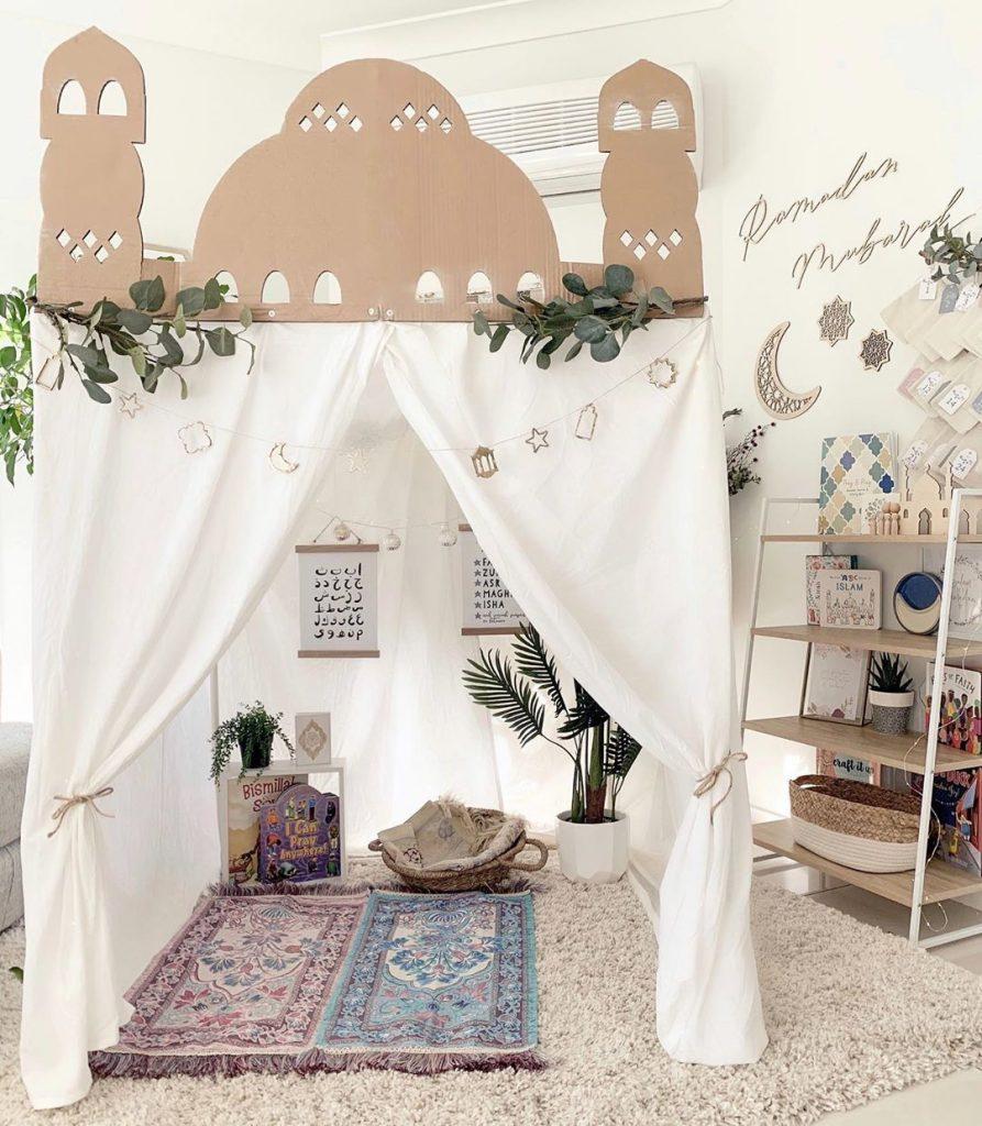 ramadan prep essentials prayer corner