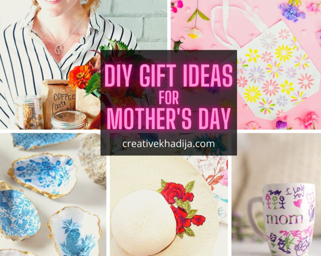Gift Ideas for Mother's Day This Year