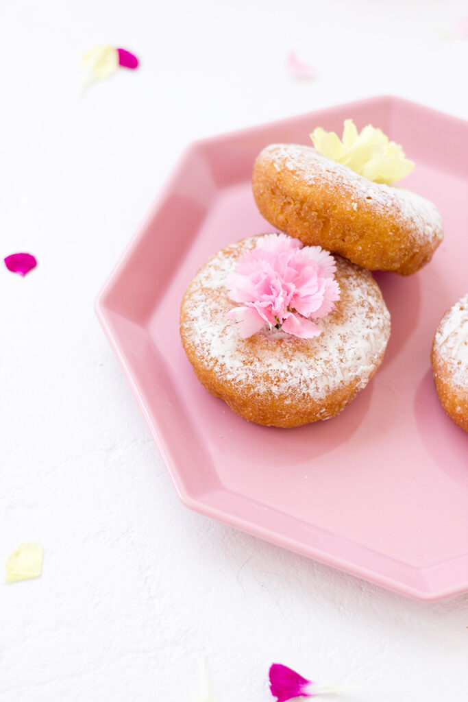food presents for moms donuts