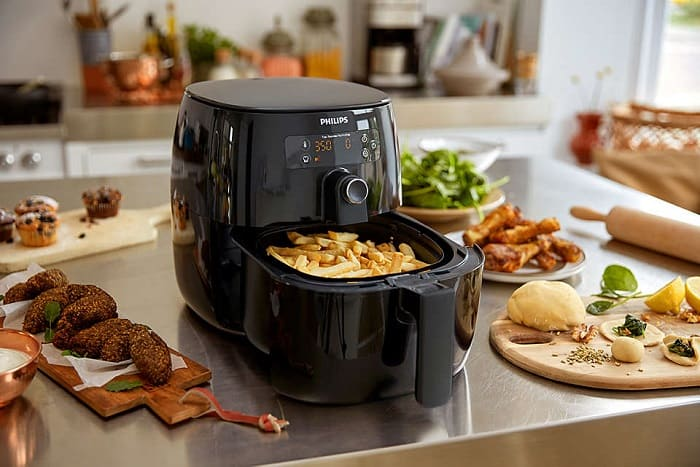how to make air fryer french fries how is air fryer food better