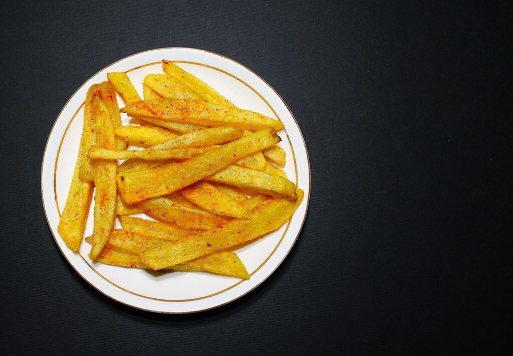 how to make air fryer french fries why make fries in air fryer
