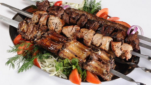 bbq menu ideas for eid al adha balochi tikka