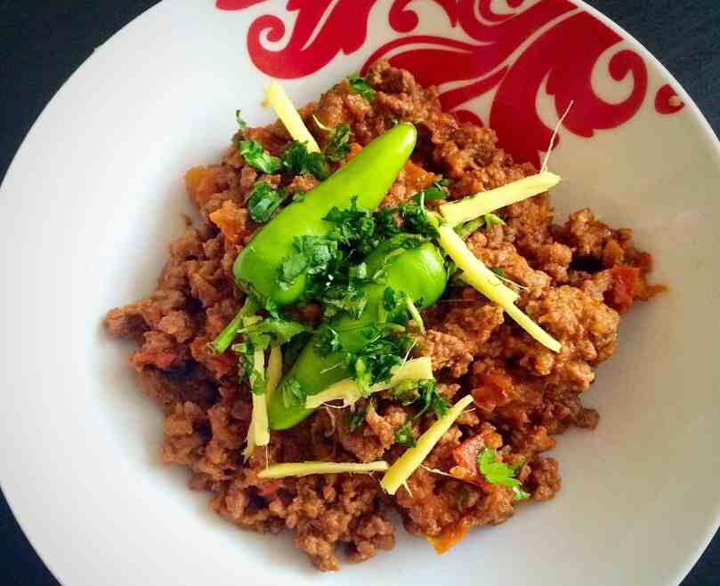 mince curry recipes for you to try karahi keema